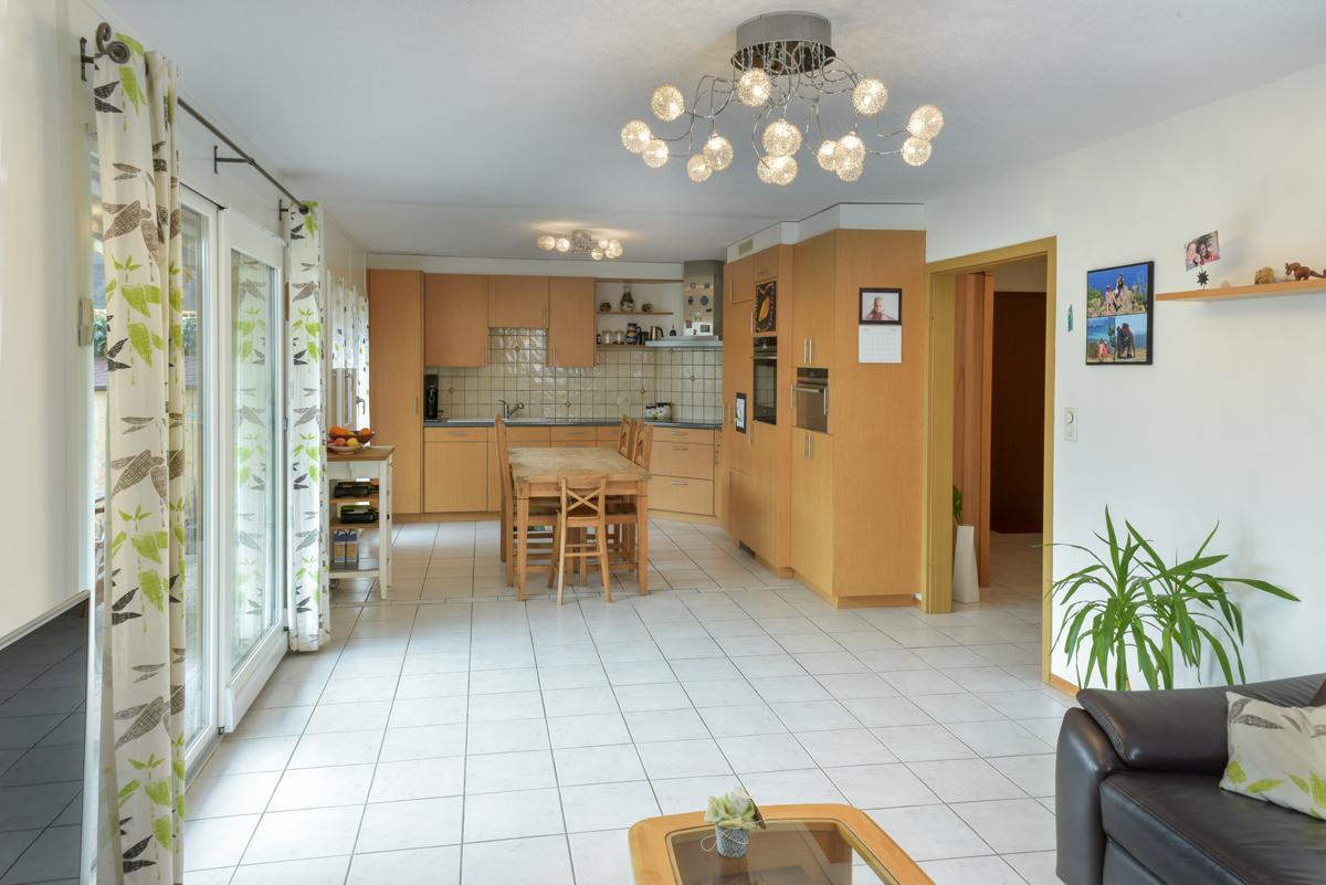 Magnifique appartement de 4,5 pièces avec terrasse