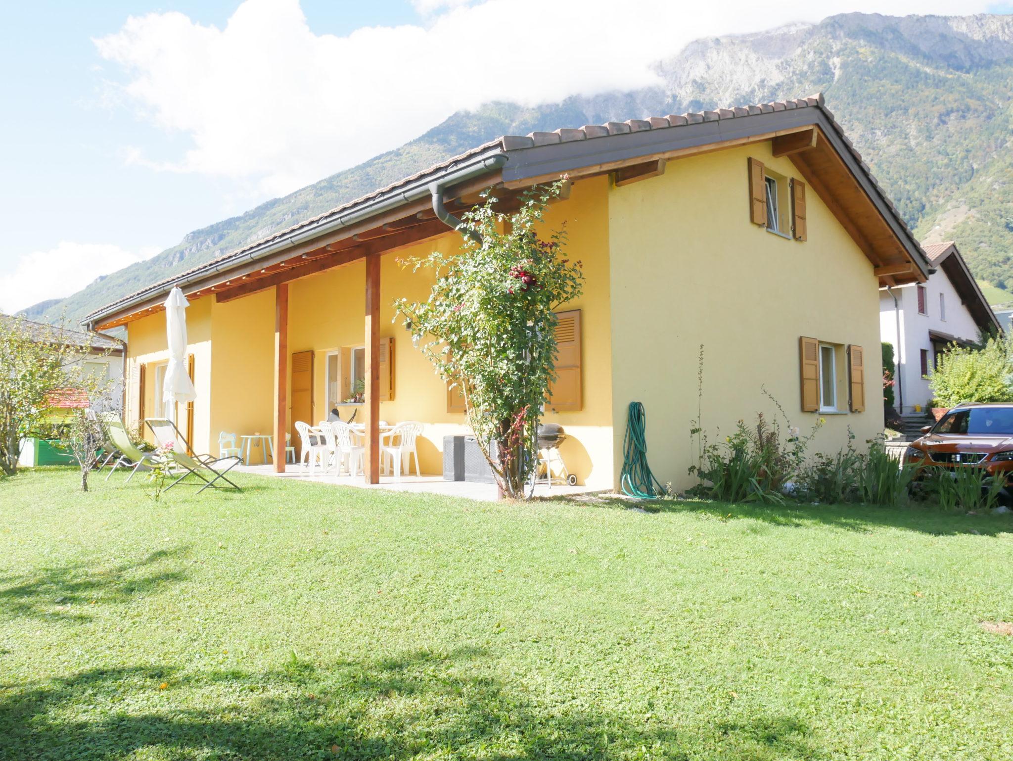 Belle villa familiale de 6,5 pièces