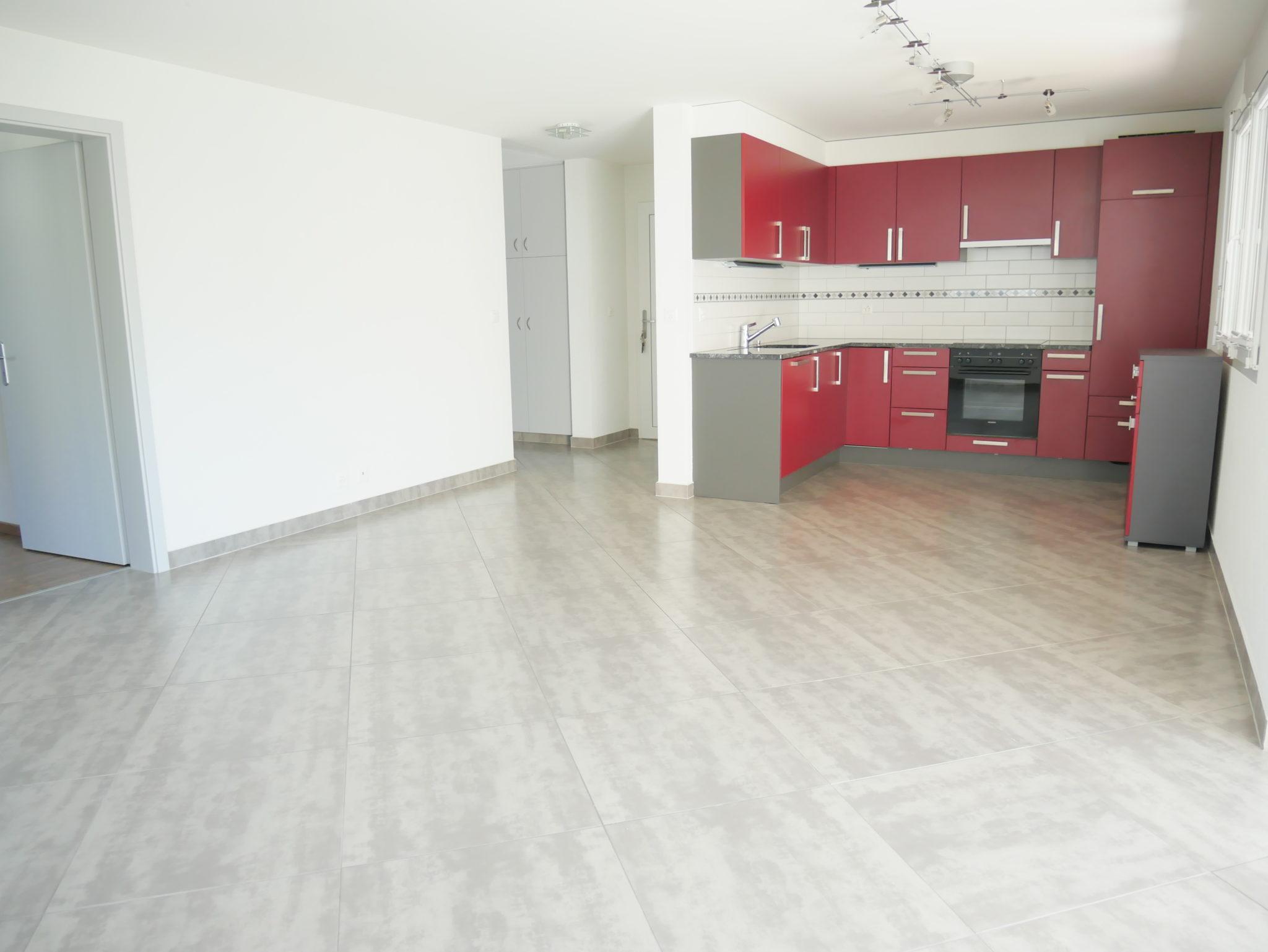 Vente Appartement de 3,5 pièces avec terrasse