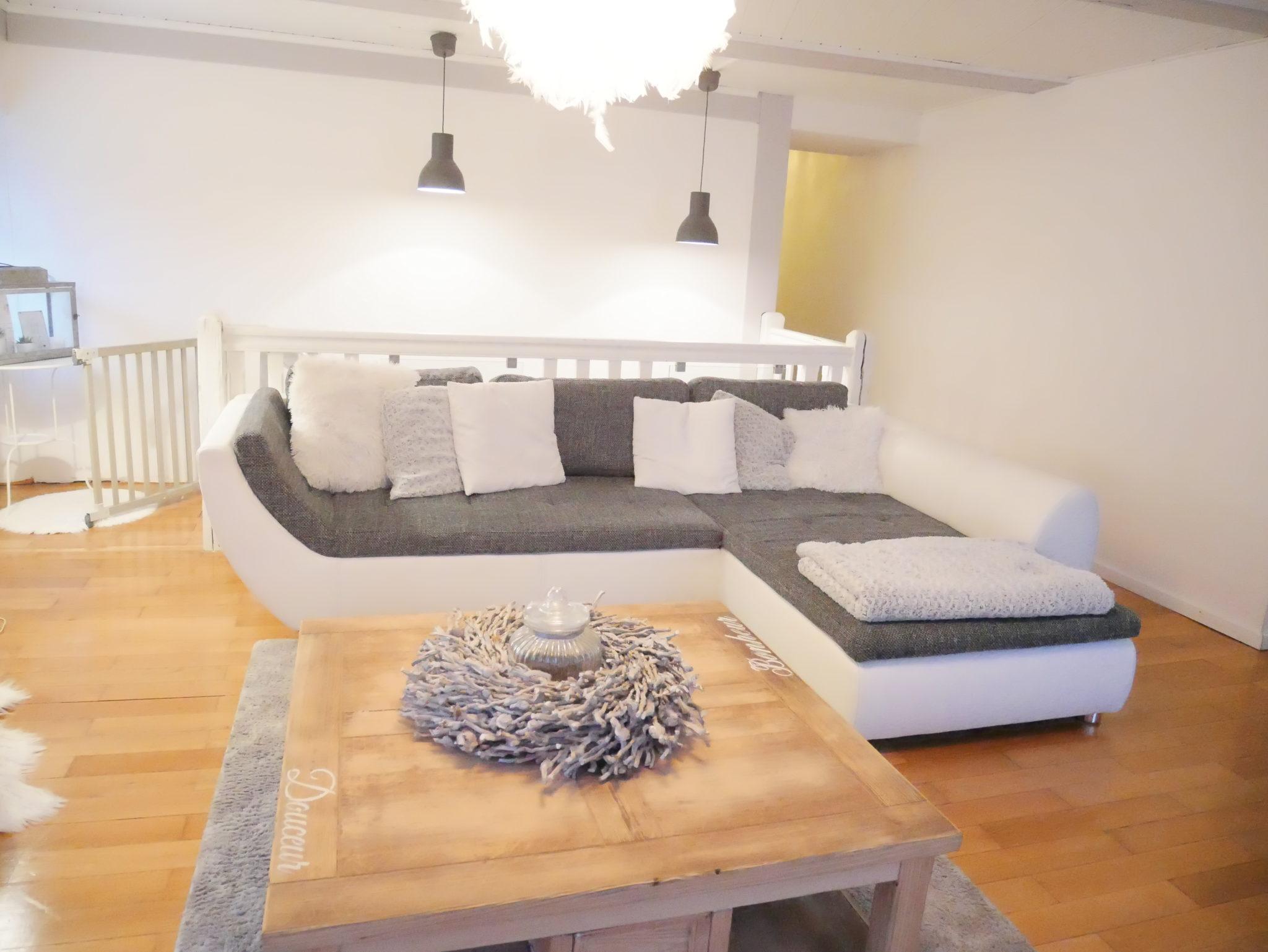 Magnifique appartement en duplex de 4,5 pièces
