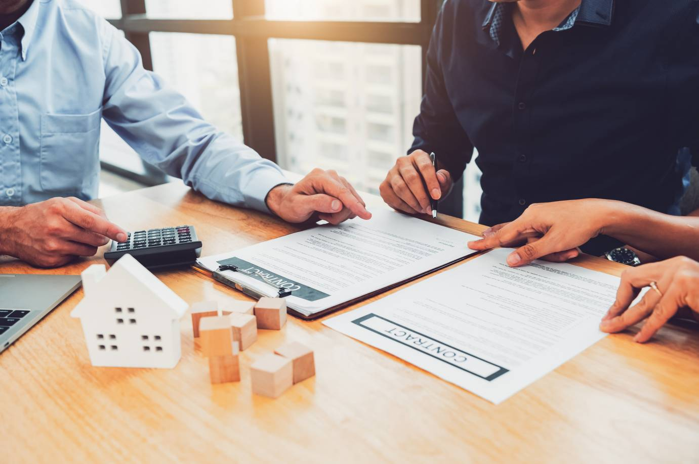 Comment vendre son bien immobilier ?